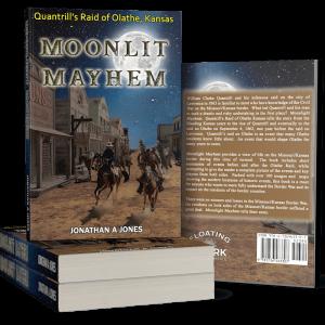 Moonlit Mayhem by Jonathan Jones