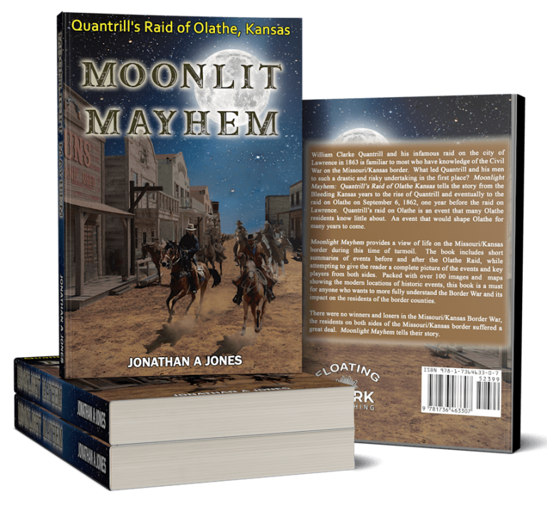 Moonlit Mayhem by Jonathan Jones