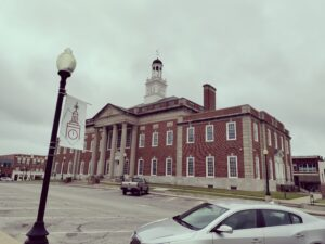 Independence Courthouse
